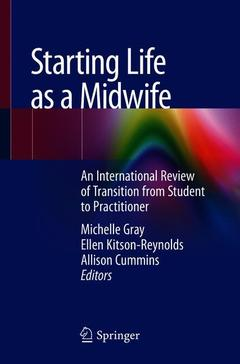 Cover of the book Starting Life as a Midwife