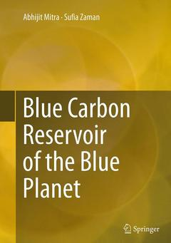 Cover of the book Blue Carbon Reservoir of the Blue Planet