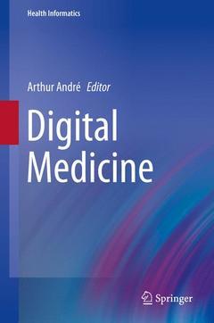 Cover of the book Digital Medicine