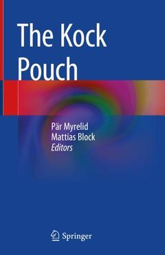 Cover of the book The Kock Pouch