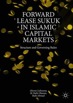 Cover of the book Forward Lease Sukuk in Islamic Capital Markets