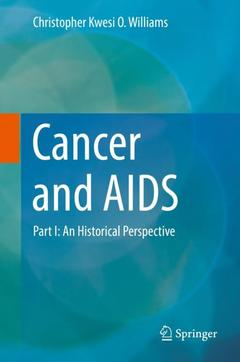 Cover of the book Cancer and AIDS