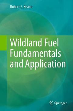 Couverture de l'ouvrage Wildland Fuel