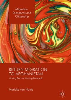 Couverture de l'ouvrage Return Migration to Afghanistan