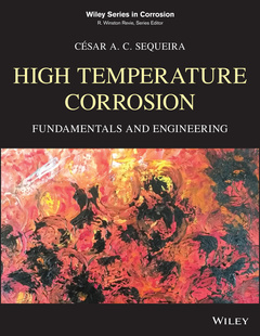 Cover of the book High Temperature Corrosion