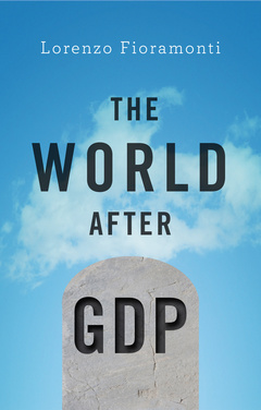 Couverture de l'ouvrage The World After GDP