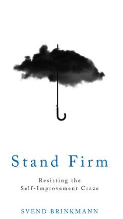 Couverture de l'ouvrage Stand Firm