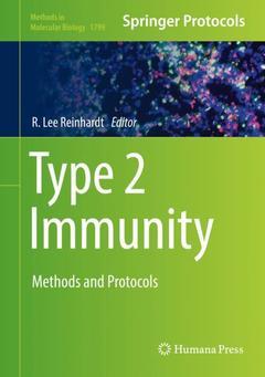 Couverture de l'ouvrage Type 2 Immunity