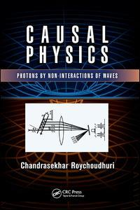 Cover of the book Causal Physics