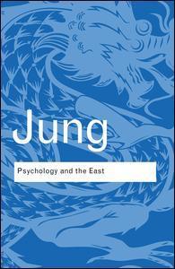 Couverture de l'ouvrage Psychology and the east