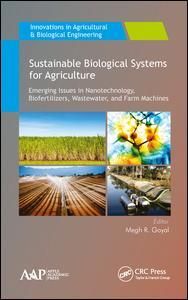 Cover of the book Sustainable Biological Systems for Agriculture