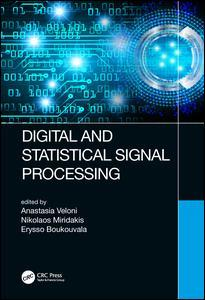 Couverture de l'ouvrage Digital and Statistical Signal Processing