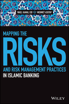Couverture de l'ouvrage Mapping the Risks and Risk Management Practices in Islamic Banking