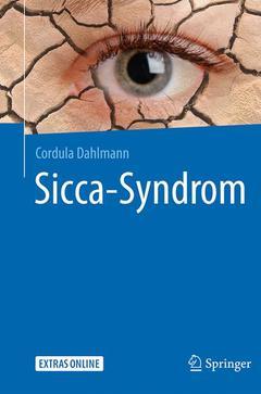 Couverture de l'ouvrage Sicca-Syndrom