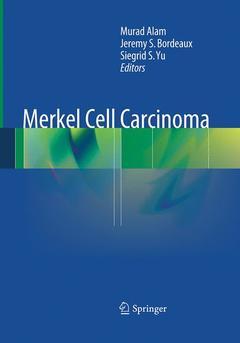 Couverture de l'ouvrage Merkel Cell Carcinoma