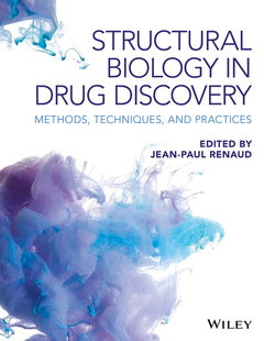 Couverture de l'ouvrage Structural Biology in Drug Discovery