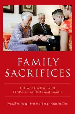 Couverture de l'ouvrage Family Sacrifices