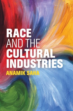 Couverture de l'ouvrage Race and the Cultural Industries