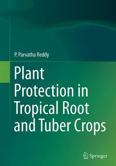 Cover of the book Plant Protection in Tropical Root and Tuber Crops
