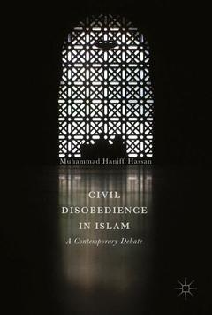 Cover of the book Civil Disobedience in Islam