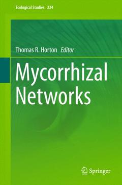 Cover of the book Mycorrhizal Networks