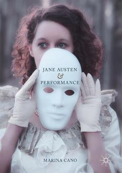 Cover of the book Jane Austen and Performance
