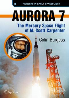 Cover of the book Aurora 7