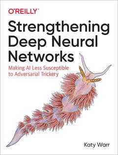 Couverture de l'ouvrage Strengthening Deep Neural Networks