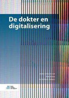 Couverture de l'ouvrage De dokter en digitalisering