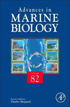 Cover of the book Advances in Marine Biology