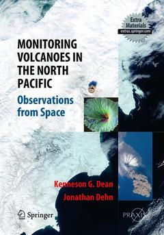 Couverture de l'ouvrage Monitoring Volcanoes in the North Pacific