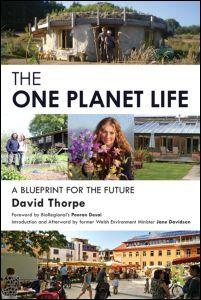 Couverture de l'ouvrage The 'One Planet' Life