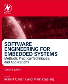 Cover of the book Software Engineering for Embedded Systems