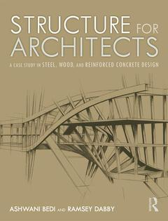 Cover of the book Structure for Architects