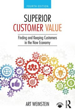 Cover of the book Superior Customer Value