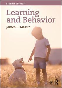 Cover of the book Learning & Behavior