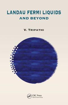 Couverture de l'ouvrage Landau Fermi Liquids and Beyond
