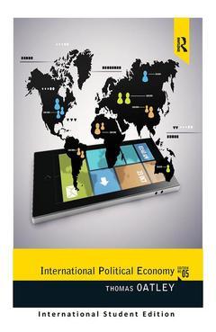 Couverture de l'ouvrage International Political Economy