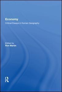 Couverture de l'ouvrage Economy