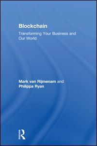 Cover of the book Blockchain