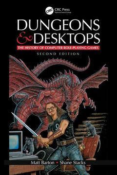 Couverture de l'ouvrage Dungeons and Desktops