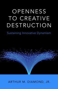 Couverture de l'ouvrage Openness to Creative Destruction