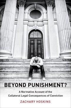 Couverture de l'ouvrage Beyond Punishment?