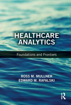 Cover of the book Healthcare Analytics