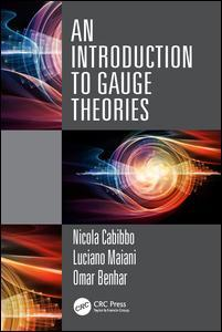 Couverture de l'ouvrage An Introduction to Gauge Theories