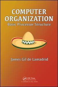 Couverture de l'ouvrage Computer Organization