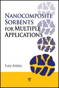 Couverture de l'ouvrage Nanocomposite Sorbents for Multiple Applications