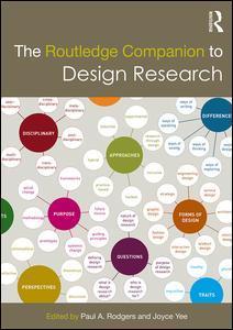 Couverture de l'ouvrage The Routledge Companion to Design Research