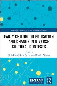 Couverture de l'ouvrage Early Childhood Education and Change in Diverse Cultural Contexts
