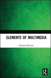 Couverture de l'ouvrage Elements of Multimedia
